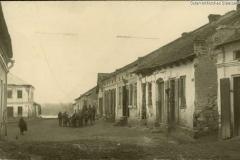 Wislica, Marktplatz